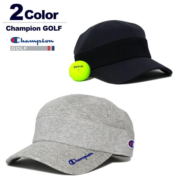 ChampionGOLF(チャンピオンゴルフ)キャップ