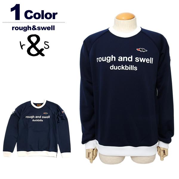 rough&swell(ラフアンドスウェル)ジャケット