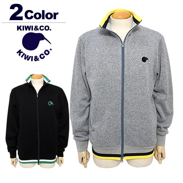 KIWI&CO.(キウィアンドコー)ジャケット