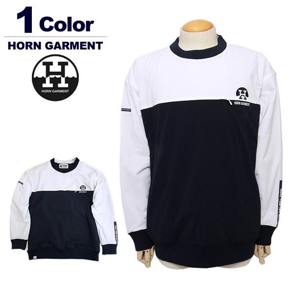 HORN GARMENT(ホーンガーメント)ジャケット