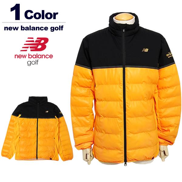new balance golf(ニューバランスゴルフ)ブルゾン