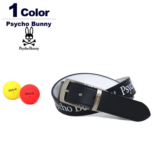Psycho Bunny(サイコバニー)ベルト