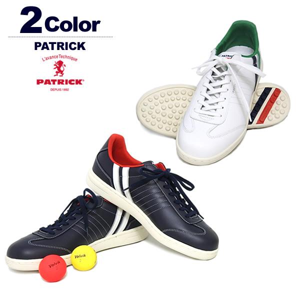 PATRICK(パトリック)ゴルフシューズ