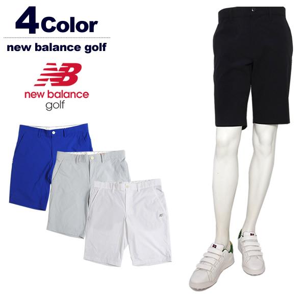 new balance golf(ニューバランスゴルフ)ショーツ