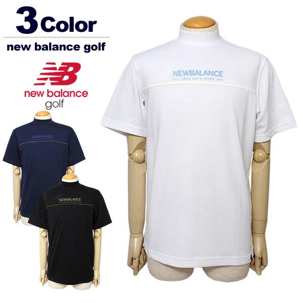new balance golf(ニューバランスゴルフ)カットソー