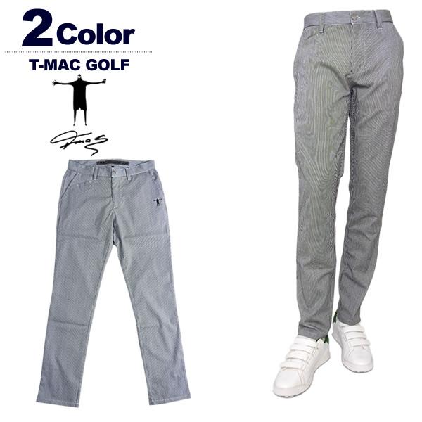 T-MAC GOLF(ティーマックゴルフ)パンツ