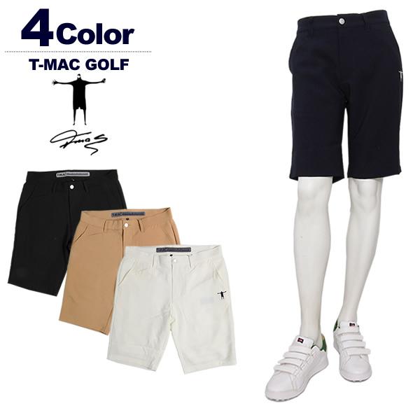 T-MAC GOLF(ティーマックゴルフ)ショーツ