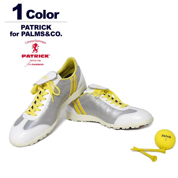 PATRICK for Palms&co.(パトリックパームスアンドコー)シューズ