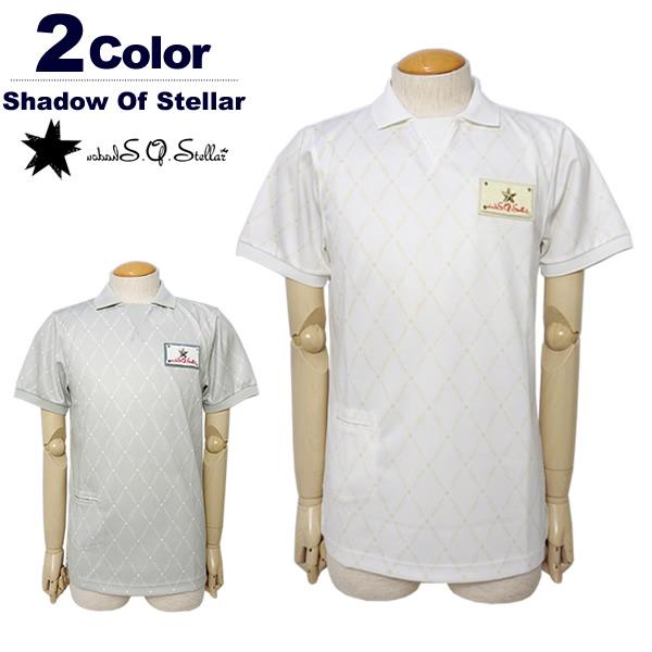 Shadow Of Stellar(シャドウオブステラ)ポロシャツ