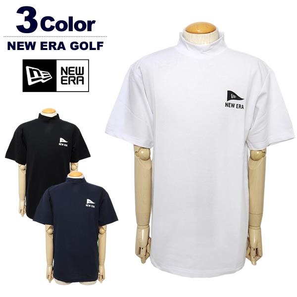 NEW ERA GOLF(ニューエラゴルフ)シャツ