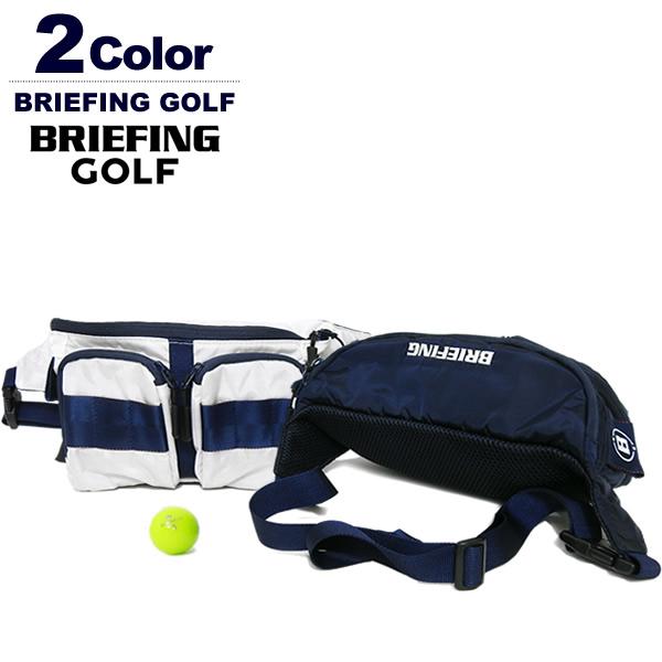 BRIEFING GOLF(ブリーフィングゴルフ)バッグ