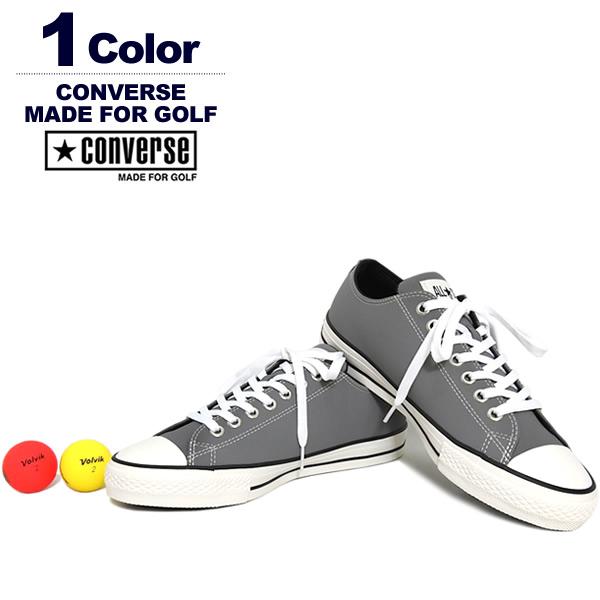 CONVERSE MADE FOR GOLF(コンバースゴルフ)ゴルフシューズ