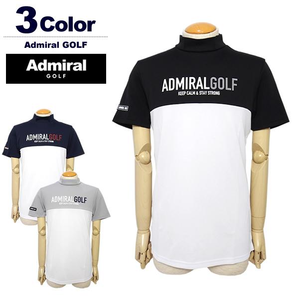 Admiral GOLF(アドミラルゴルフ)カットソー
