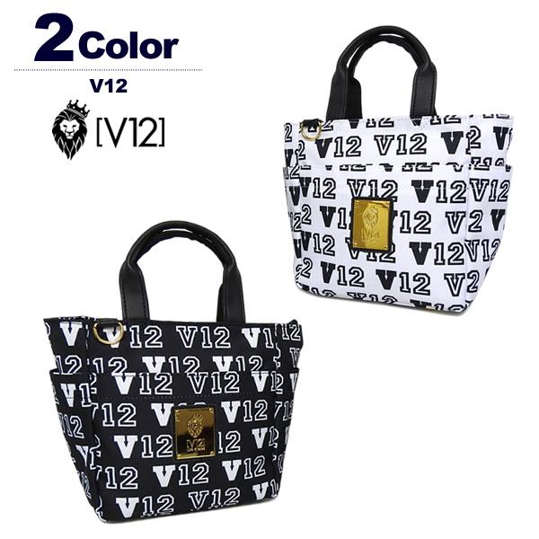 V12(ヴィトゥエルブ)カートバッグ