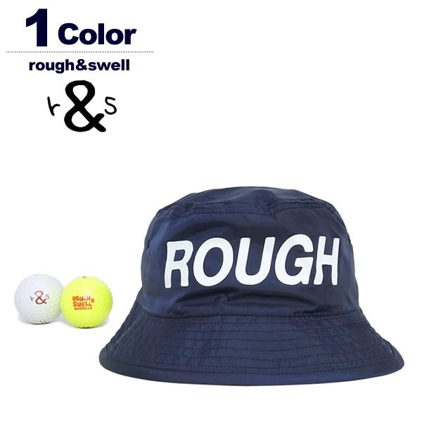 rough&swell(ラフアンドスウェル)ハット