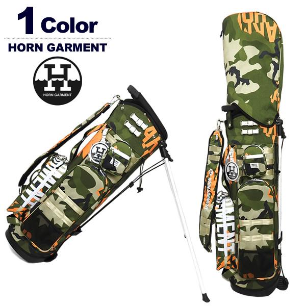 HORN GARMENT(ホーンガーメント)キャディバック