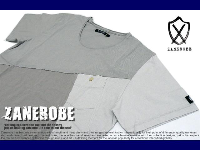Zanerobe SAVIOUR Tシャツ