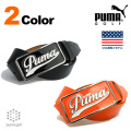 PUMA GOLF[プーマゴルフ]Script Fitted Belt【USA直輸入】