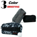 BRIEFING[ブリーフィング]ONE ZIP POUCH/ワンジップポーチ 【2017年モデル】 日本正規品
