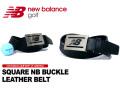 new balance golf(ニューバランスゴルフ)ベルト