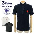 【SALE 20%OFF】edit of KIWI[エディットオブキウィ]パイルボタンダウンポロシャツ Pile BD Polo 2