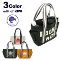edit of KIWI[エディットオブキウィ]KIWI Garden Cart Bag 2/ガーデンカートバッグ2【2017年秋冬】