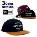 NEW ERA[ニューエラ] 9FIFTY Original Fit Cotton Twill / コットンツイルキャップ【2017秋冬】