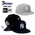 NEW ERA[ニューエラ]59FIFTY New York Yankees/ニューヨークヤンキースメルトンキャップ【2017秋冬】