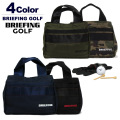 BRIEFING GOLF[ブリーフィングゴルフ]B SERIES CART TOTE/カートトートバッグ 日本正規品