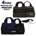 ブリーフィングゴルフ カートバッグ トートバッグ メンズ レディース BRIEFING BG1732402 日本正規品 定番