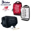 new balance golf(ニューバランスゴルフ)カートバッグ