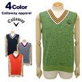 Callaway apparel(キャロウェイアパレル)ベスト