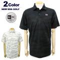 NEW ERA GOLF(ニューエラゴルフ)ポロシャツ