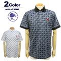 edit of KIWI(エディットオブキウイ)ポロシャツ