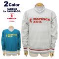 PATRICK for PALMS&CO.(パトリックパームスアンドコー)ジャケット