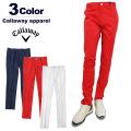 Callawy apparel(キャロウェイアパレル)パンツ