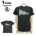 rough&swell(ラフアンドスウェル)Tシャツ