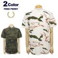 FRED PERRY(フレッドペリー)ポロシャツ