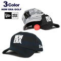 NEW ERA GOLF(キャップ)