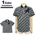 DECEMBERMAY(ディセンバーメイ)ポロシャツ