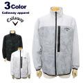 Callaway apparel(キャロウェイアパレル)ブルゾン