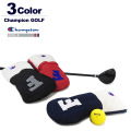 ChampionGOLF(チャンピオンゴルフ)ヘッドカバー
