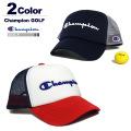 Champion GOLF(チャンピオンゴルフ)キャップ