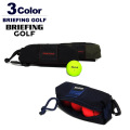 BRIEFING GOLF(ブリーフィングゴルフ)ボールポーチ