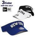 NEW ERA GOLF(ニューバランスゴルフ)バイザー
