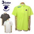 KIWI&CO.(キウイアンドコー)ポロシャツ