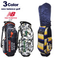 new balance golf(ニューバランスゴルフ)キャディバック