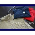 【SALE】 Ralph Lauren[ポロラルフローレン]ボーイズモデルウィンドブレーカー