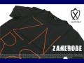 ZANEROBE  ZNRB Tシャツ