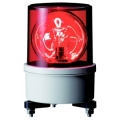 AM-100-R 中型電球回転灯φ130 アローライト 【処分品】